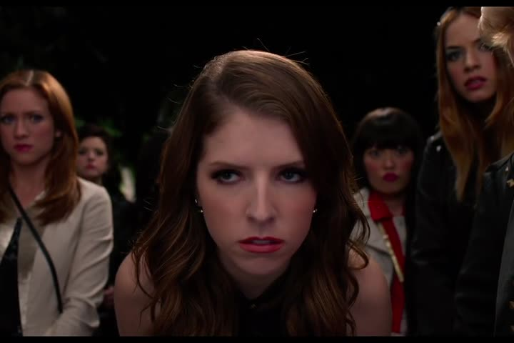 Pitch Perfect 2 - Official Trailer HD