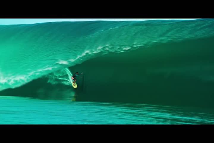 Point Break - Official Trailer HD