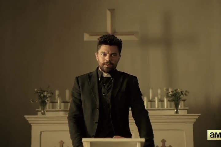Preacher - Premier Trailer HD