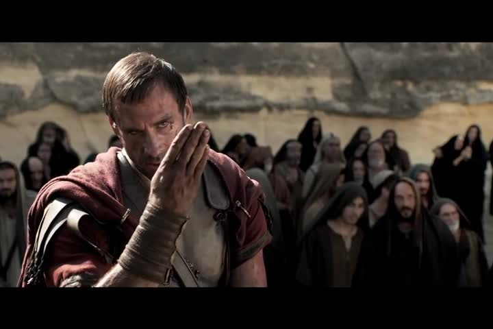 Risen- Official Trailer HD