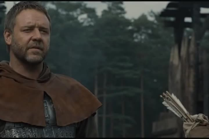 Robin Hood - Official Trailer HD