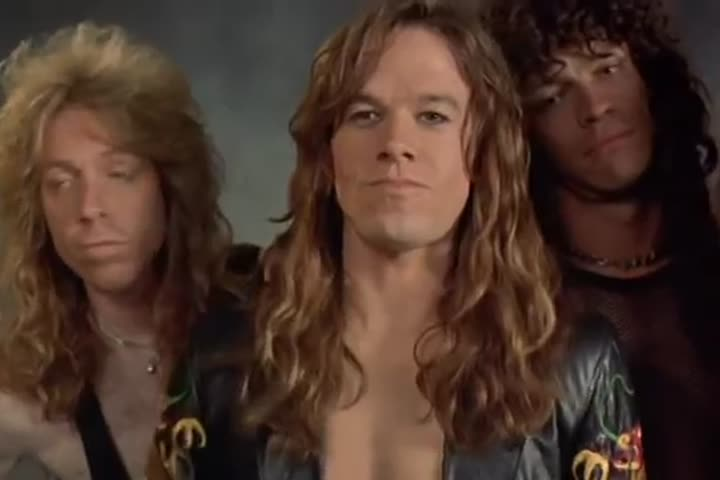 RockStar - Official Trailer