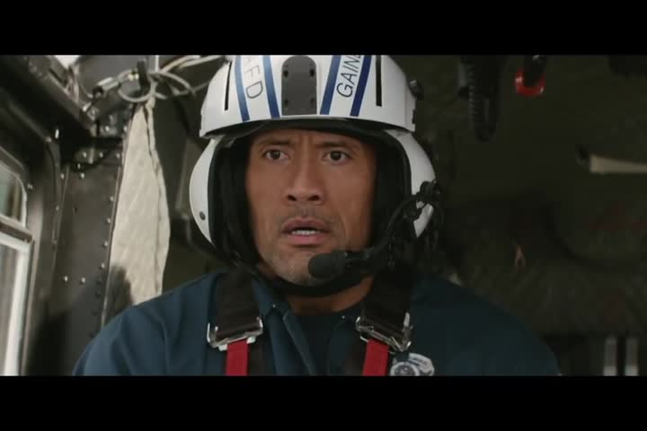 San Andreas - Official Trailer HD