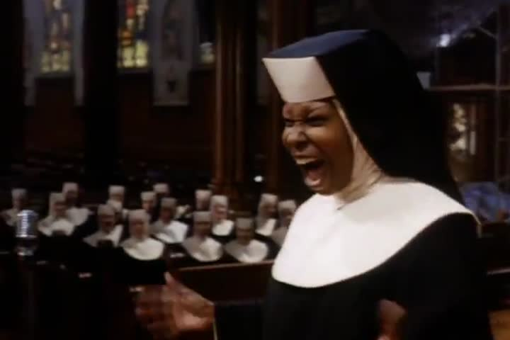 Sister Act - Official Trailer