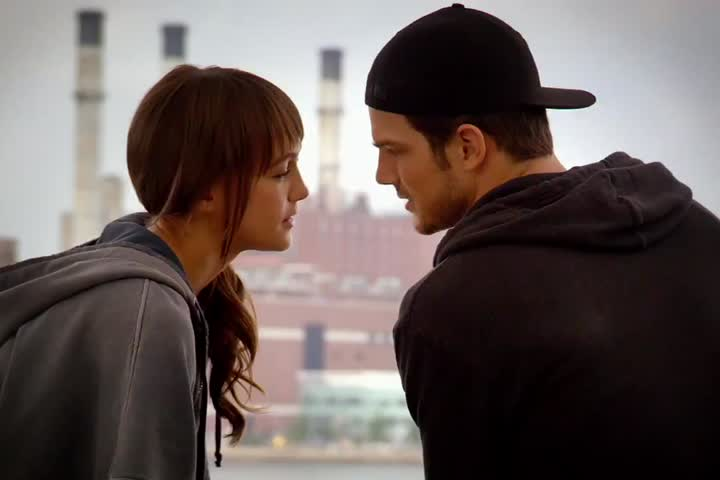 Step Up 3D - Official Trailer HD