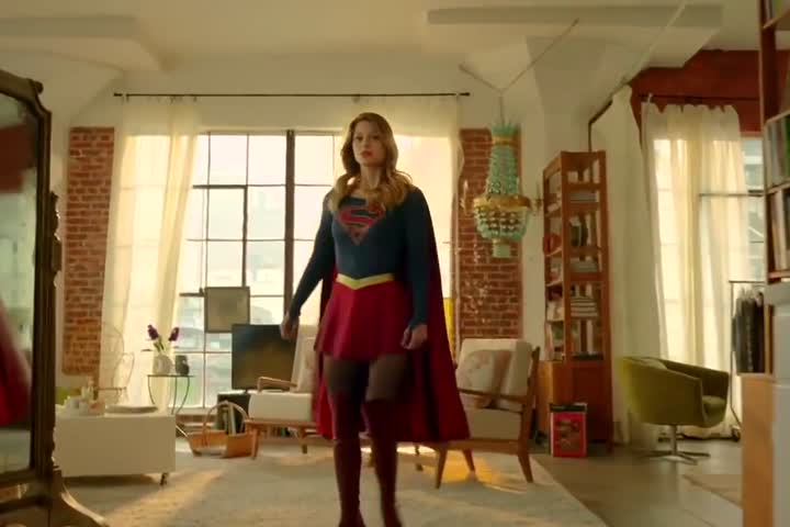 Supergirl - Season 1 - Official Trailer HD