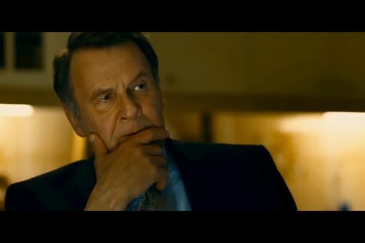 The Debt - Official Trailer HD