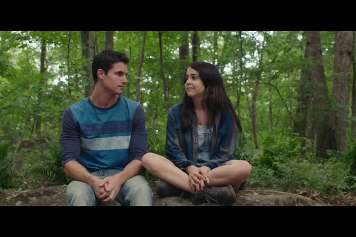 The DUFF - Official Trailer HD
