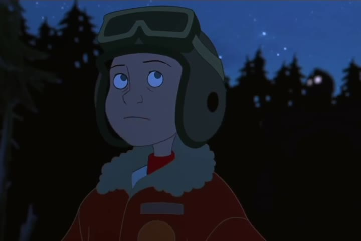 The Iron Giant - Official Trailer HD