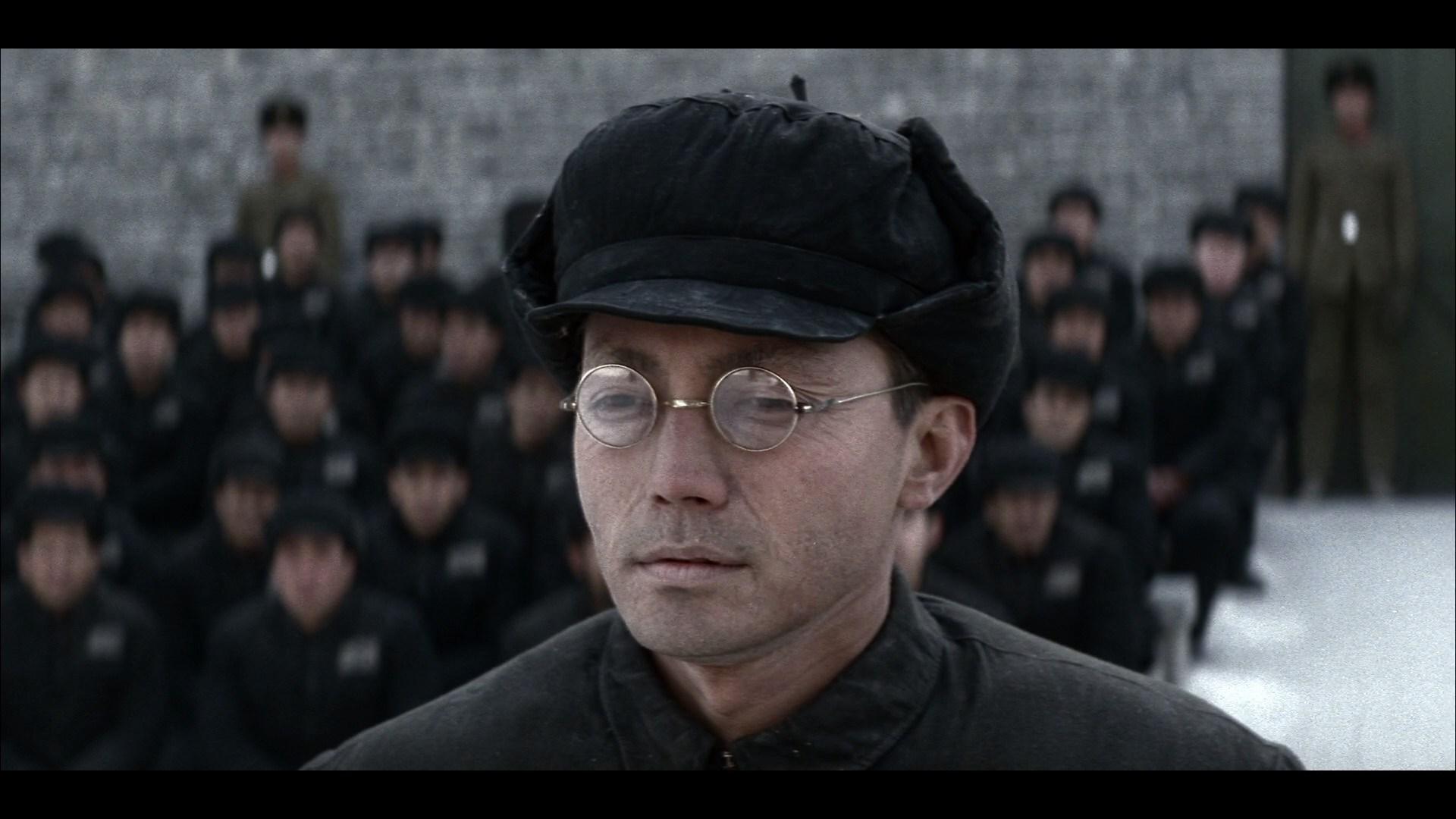 The Last Emperor- Official Trailer