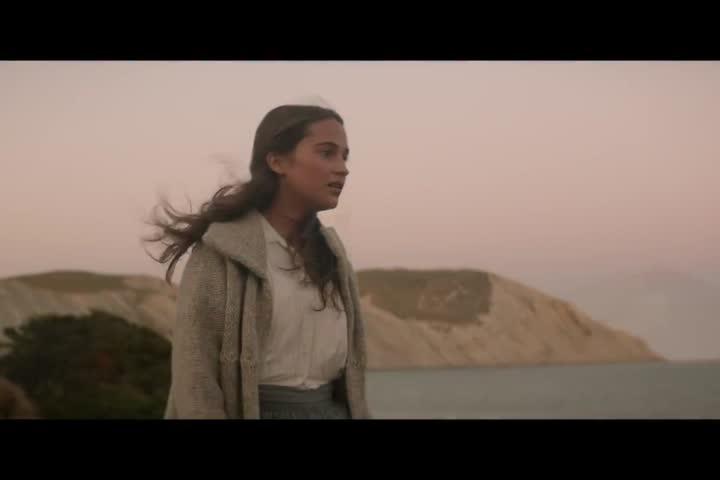 The Light Between Oceans - Official Trailer HD