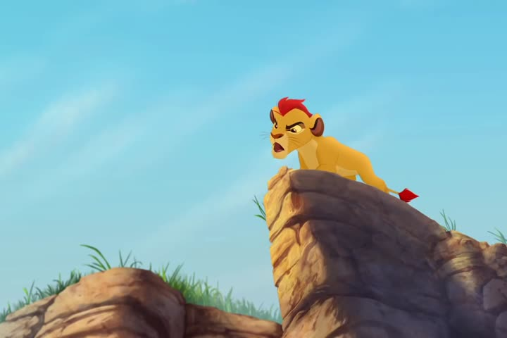 The Lion Guard:  Return of the Roar  - Official Trailer HD