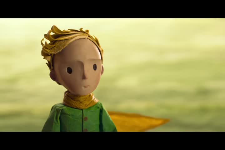 The Little Prince - Official Trailer HD