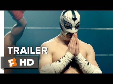 The Masked Saint - Official Trailer HD