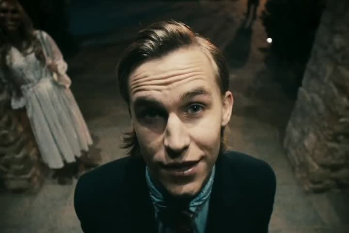 The Purge - Official Trailer HD