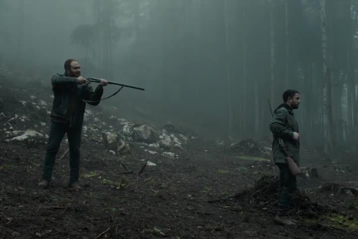 The returned - season 2 - Official Trailer