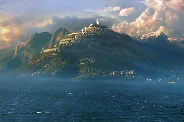 The Shannara Chronicles - Season 1 - Official Trailer HD