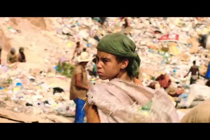 Trash - Official Trailer HD
