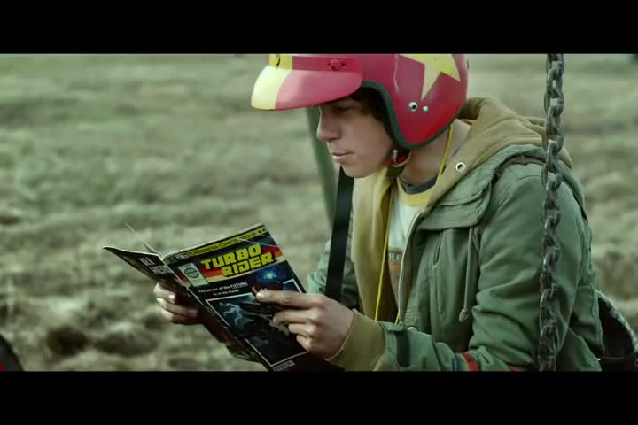 Turbo Kid - Official Trailer HD