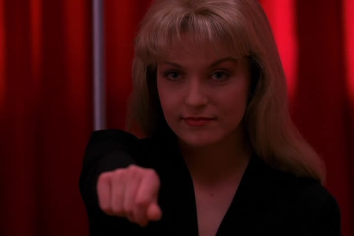 Twin Peaks - Official Trailer HD