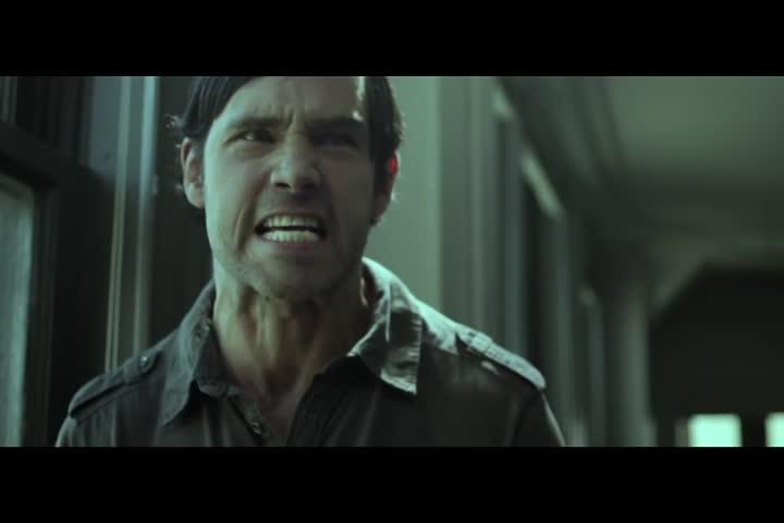 Uncanny - Official Trailer HD