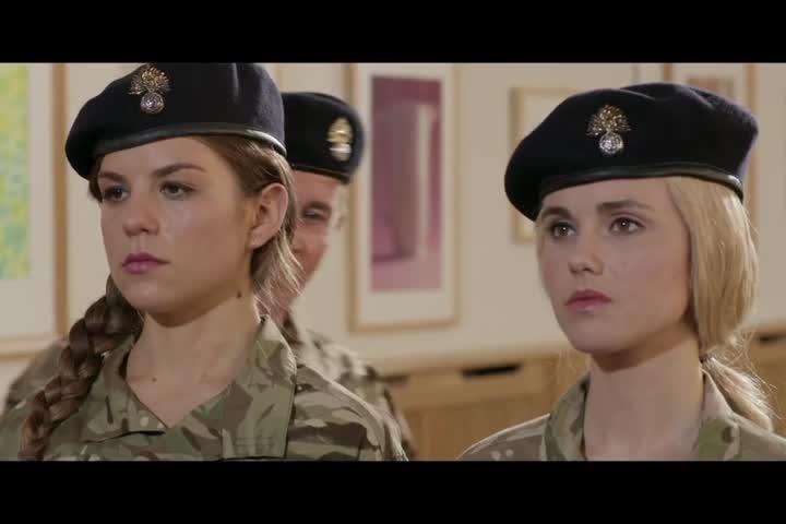 Unhallowed Ground - Official Trailer HD