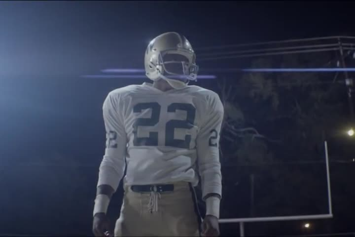 Woodlawn - Official Trailer HD