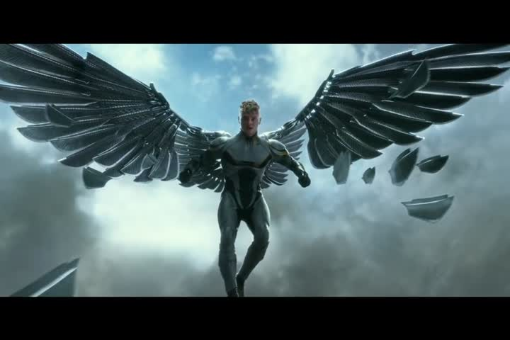 X-Men: Apocalypse - Official Trailer HD