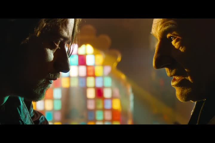 X-Men: Days of Future Past - Official Trailer HD