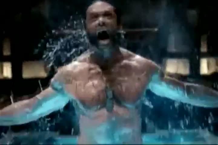 X-Men Origins: Wolverine- Official Trailer HD
