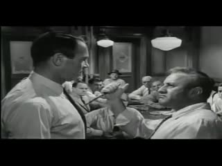 12 Angry Men - Official Trailer