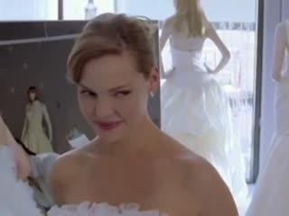 27 Dresses - Official Trailer