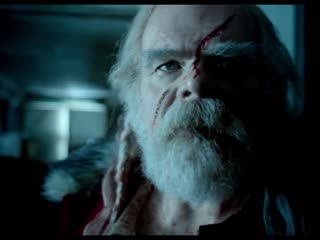 A Christmas Horror Story - Official Trailer HD