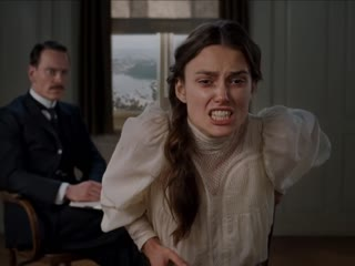 A Dangerous Method - Official Trailer HD