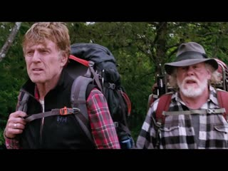 A Walk in the Woods - Official Trailer HD