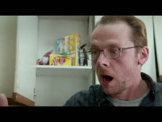 Absolutely Anything  - Official Trailer HD