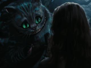 Alice in Wonderland - Official Trailer HD