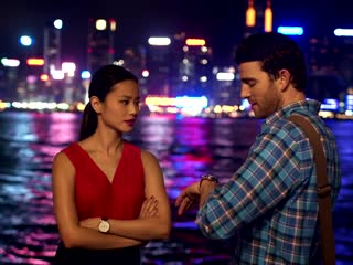 Already Tomorrow in Hong Kong - Official Trailer HD
