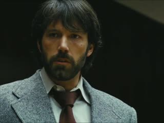 Argo - Official Trailer HD