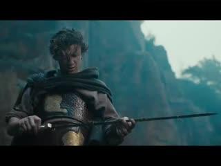 Arthur and Merlin - Official Trailer HD