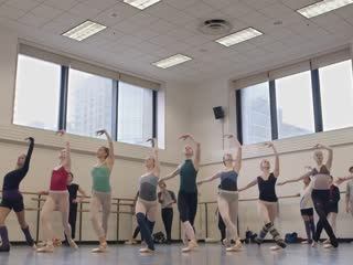Ballet 422 - Official Trailer HD