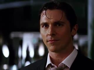 Batman Begins - Official Trailer HD