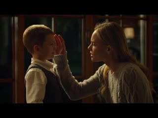 Before I Wake - Official Trailer HD