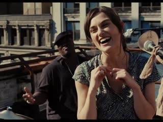 Begin Again - Official Trailer HD