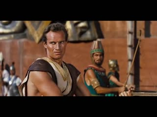 Ben-Hur - Official Trailer HD