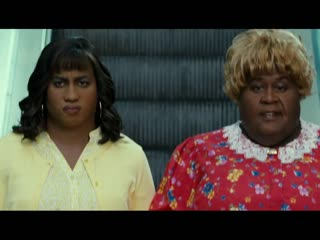 Big Momma 3 : Like Father, Like Son - Official Trailer HD
