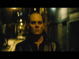 Black Mass - Official Trailer HD