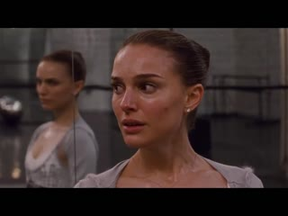 Black Swan - Official  trailer HD