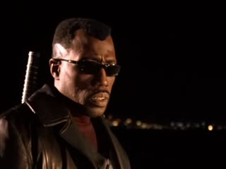 Blade: Trinity - Official Trailer HD