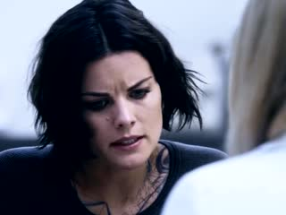 Blindspot - Season 1 - Comic-Con Trailer HD